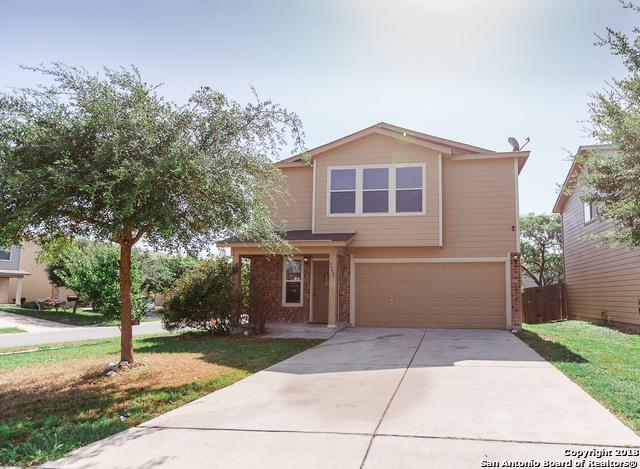 4402 Baffin Peak, San Antonio, TX 78245 (MLS #1349559) :: Alexis Weigand Real Estate Group