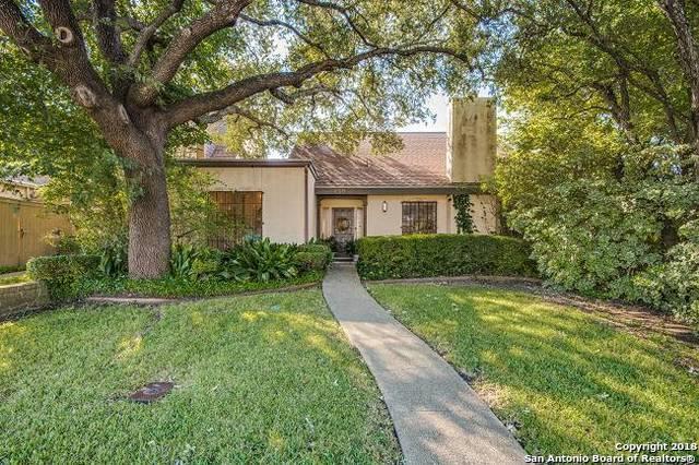 150 Lorenz Rd, San Antonio, TX 78209 (MLS #1349564) :: Neal & Neal Team