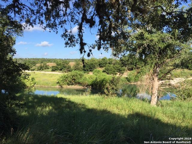 LOT 628A Martingale Trail, Bandera, TX 78003 (MLS #1349582) :: Berkshire Hathaway HomeServices Don Johnson, REALTORS®