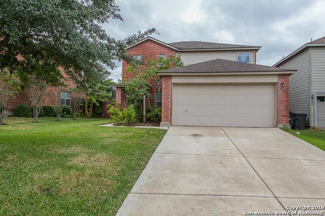 5103 Meridian Farm, San Antonio, TX 78244 (MLS #1349587) :: Tom White Group