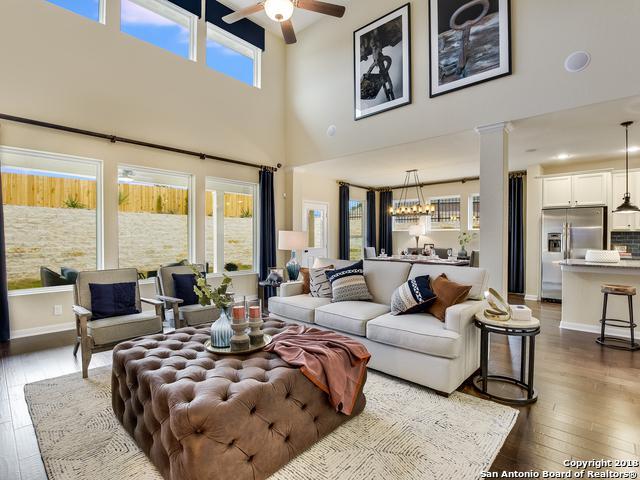 2042 Wilby Lane, San Antonio, TX 78253 (MLS #1349593) :: Alexis Weigand Real Estate Group