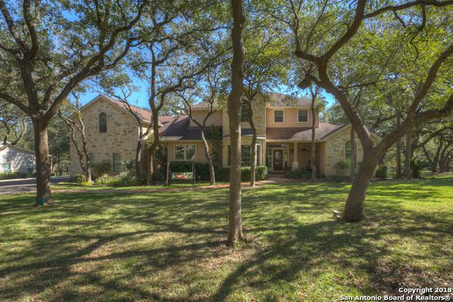 540 Winding View, New Braunfels, TX 78132 (MLS #1349600) :: NewHomePrograms.com LLC