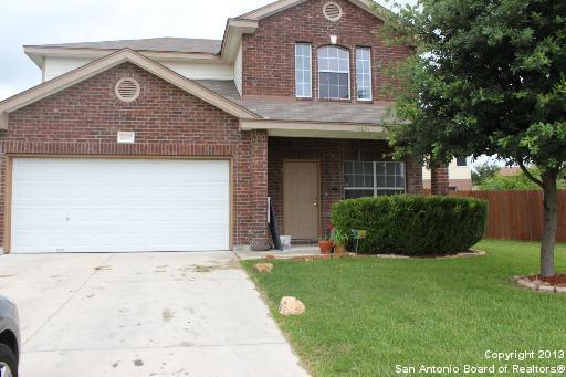 6627 Sabine Pass, San Antonio, TX 78242 (MLS #1349612) :: Alexis Weigand Real Estate Group