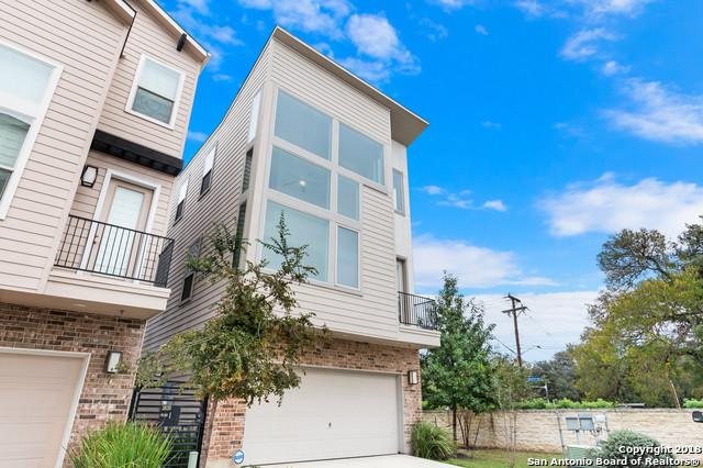 3839 Harry Wurzbach Rd #1, San Antonio, TX 78209 (MLS #1349616) :: Tom White Group