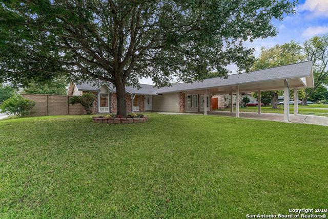 228 Meadow Ln, Schertz, TX 78154 (MLS #1349621) :: Exquisite Properties, LLC