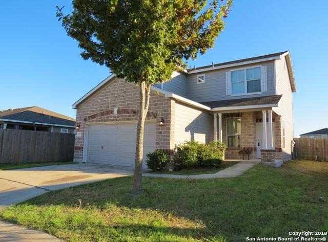 2242 Mission Circle, San Antonio, TX 78223 (MLS #1349625) :: Exquisite Properties, LLC