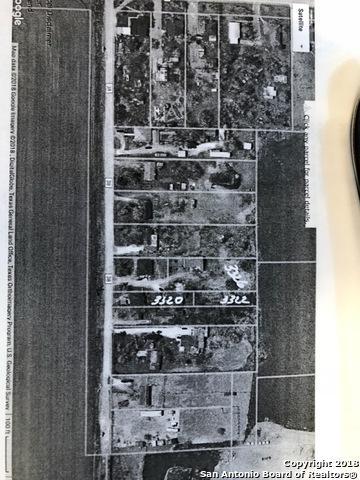 3322 County Road 38, Robstown, TX 78380 (MLS #1349631) :: Exquisite Properties, LLC
