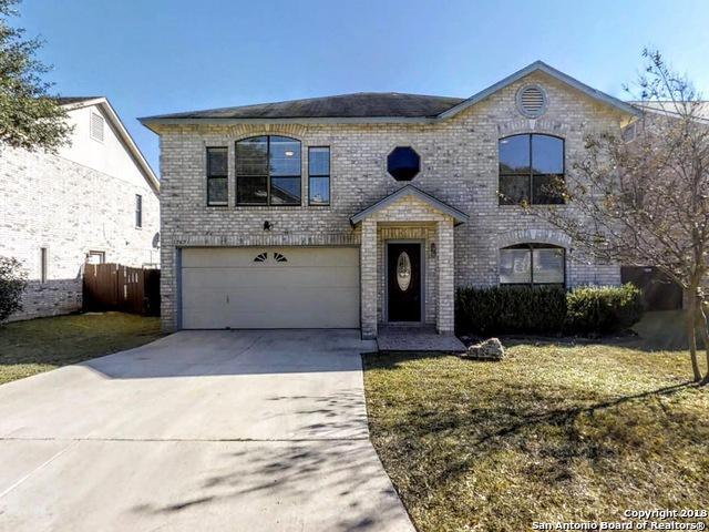 17521 Sapphire Rim Dr, San Antonio, TX 78232 (MLS #1349635) :: Exquisite Properties, LLC