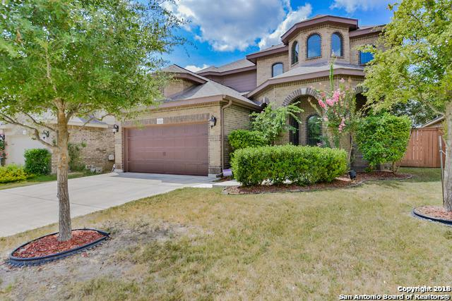 12630 Emmett Grove, San Antonio, TX 78254 (MLS #1349636) :: Exquisite Properties, LLC