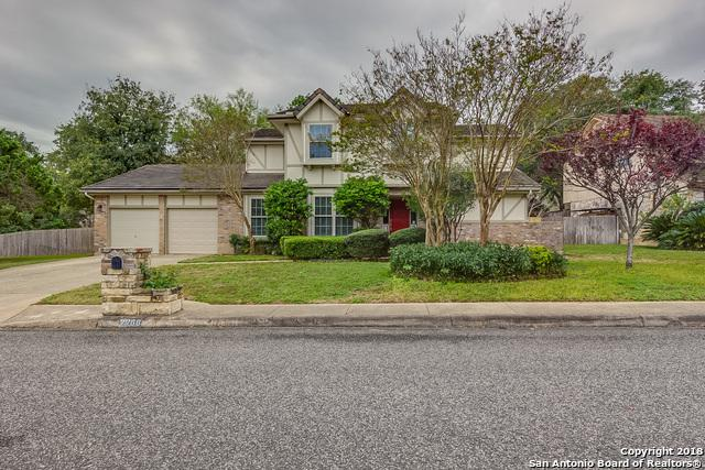 2266 Encino Loop, San Antonio, TX 78259 (MLS #1349658) :: Exquisite Properties, LLC