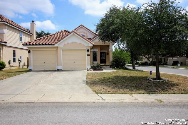 25723 Tranquil Rim, San Antonio, TX 78260 (MLS #1349674) :: The Suzanne Kuntz Real Estate Team