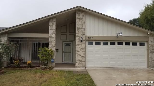 8707 Bridington, San Antonio, TX 78239 (MLS #1349688) :: NewHomePrograms.com LLC