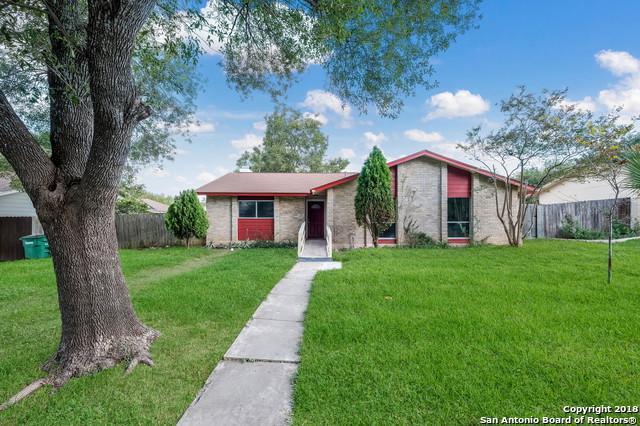 6607 Spring Garden St, San Antonio, TX 78249 (MLS #1349693) :: Alexis Weigand Real Estate Group