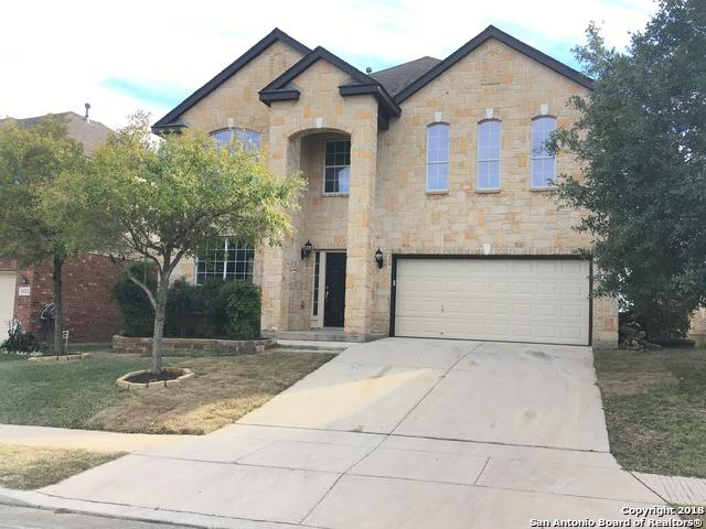 1318 Winston Cove, San Antonio, TX 78260 (MLS #1349699) :: The Suzanne Kuntz Real Estate Team