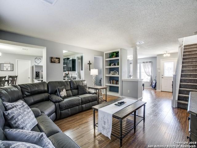 18547 Brigantine Creek, San Antonio, TX 78259 (MLS #1349700) :: The Suzanne Kuntz Real Estate Team