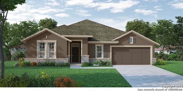 1907 Wilby Lane, San Antonio, TX 78253 (MLS #1349710) :: Alexis Weigand Real Estate Group