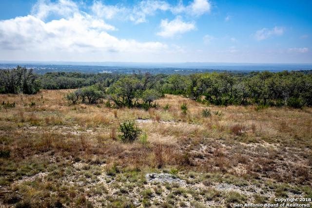 LOT 8 High Point Ranch Rd, Boerne, TX 78006 (MLS #1349716) :: Erin Caraway Group