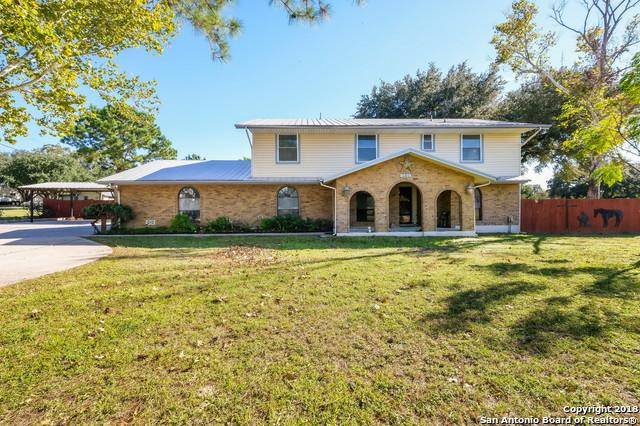 246 Bluebonnet Ln, San Antonio, TX 78223 (MLS #1349721) :: Alexis Weigand Real Estate Group