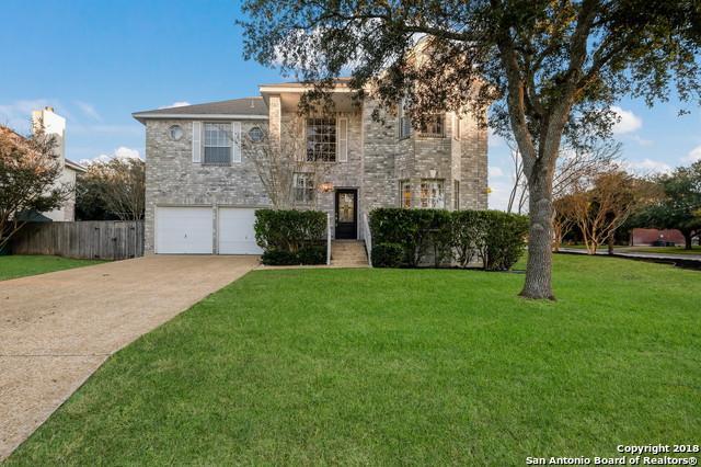 25002 Earthstone Dr, San Antonio, TX 78258 (MLS #1349724) :: Magnolia Realty