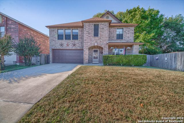 9411 Maverick Pass, San Antonio, TX 78240 (MLS #1349725) :: Magnolia Realty