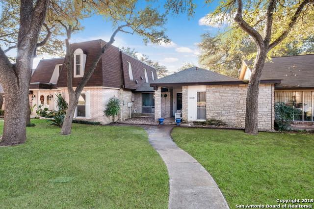 11037 Whisper Valley St, San Antonio, TX 78230 (MLS #1349729) :: Magnolia Realty