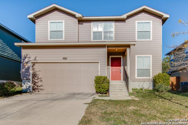 11727 Valley Gardens, San Antonio, TX 78245 (MLS #1349731) :: Tom White Group
