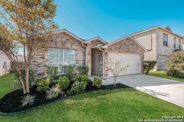 15422 Redbird Farm, San Antonio, TX 78253 (MLS #1349733) :: Magnolia Realty