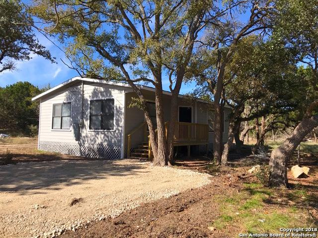 284 Weatherby Dr, Spring Branch, TX 78070 (MLS #1349734) :: Magnolia Realty