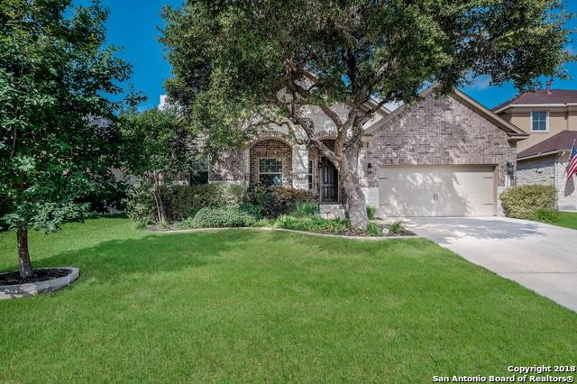 11230 Thorn Apple, San Antonio, TX 78253 (MLS #1349736) :: Alexis Weigand Real Estate Group