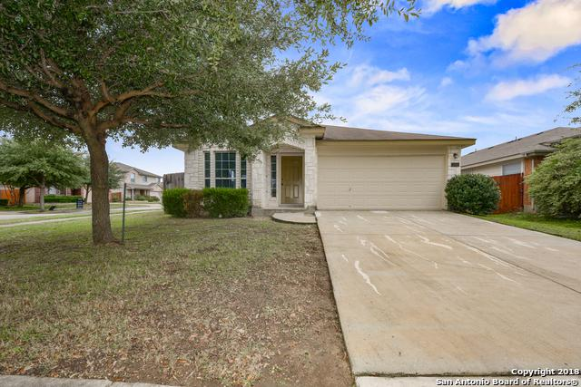 11002 Arabian Palm, San Antonio, TX 78254 (MLS #1349740) :: Tom White Group