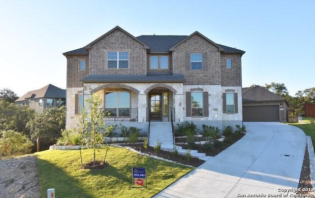 31021 Preta Way, Bulverde, TX 78163 (MLS #1349748) :: Alexis Weigand Real Estate Group