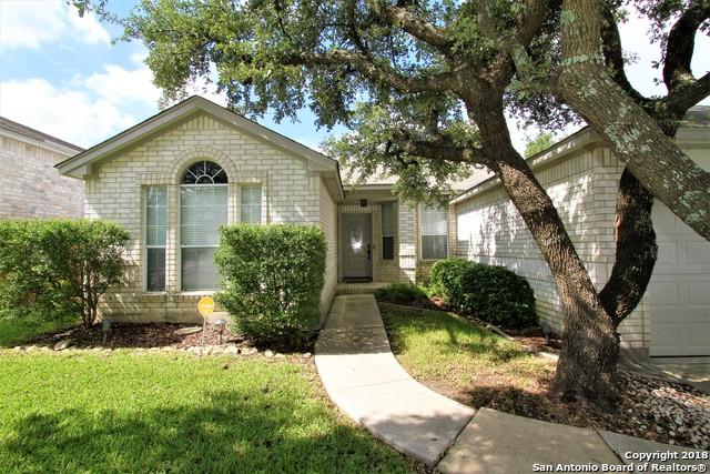 15707 Knollpine, San Antonio, TX 78247 (MLS #1349754) :: The Suzanne Kuntz Real Estate Team