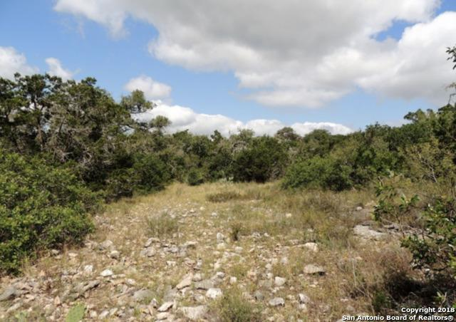 LOT 85 County Road 2811, Mico, TX 78056 (MLS #1349756) :: Alexis Weigand Real Estate Group