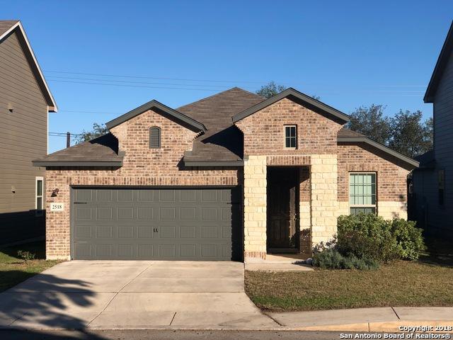2518 Gato Del Sol, San Antonio, TX 78245 (MLS #1349776) :: Exquisite Properties, LLC