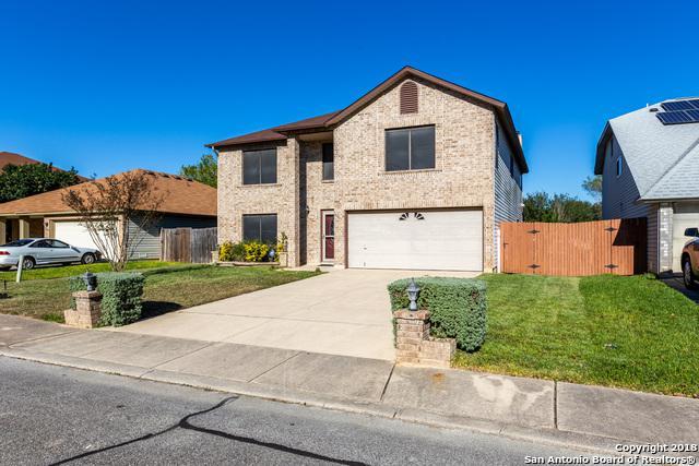 2661 Ashley Oak Dr, Schertz, TX 78154 (MLS #1349783) :: Alexis Weigand Real Estate Group