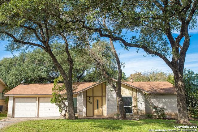 4207 Valley Pike St, San Antonio, TX 78230 (MLS #1349794) :: Alexis Weigand Real Estate Group