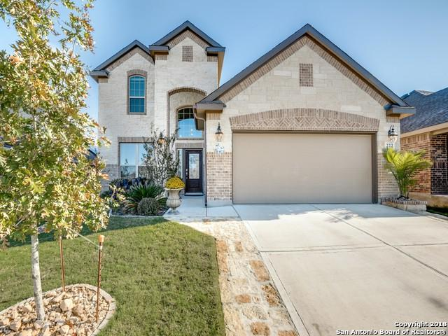222 Fernwood Dr, Cibolo, TX 78108 (MLS #1349813) :: Alexis Weigand Real Estate Group