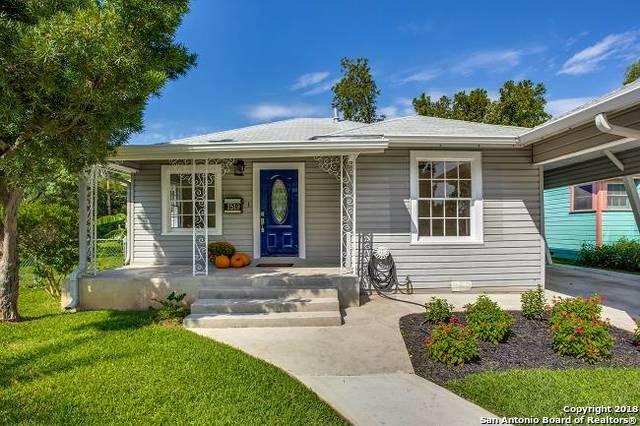 1519 Santa Anna, San Antonio, TX 78201 (MLS #1349815) :: Exquisite Properties, LLC