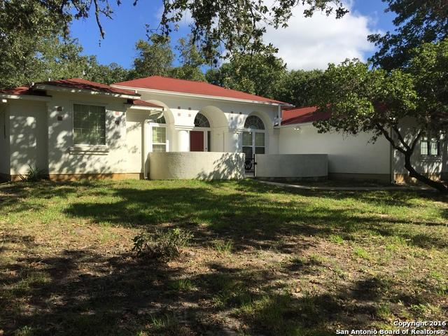 10146 Fm 775, Floresville, TX 78114 (MLS #1349827) :: Alexis Weigand Real Estate Group