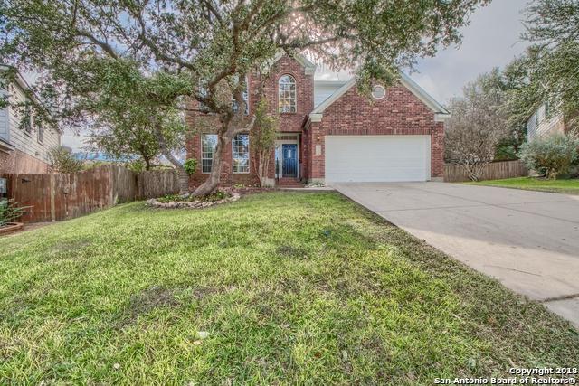 2628 Tree Crown, Schertz, TX 78154 (MLS #1349832) :: Tom White Group