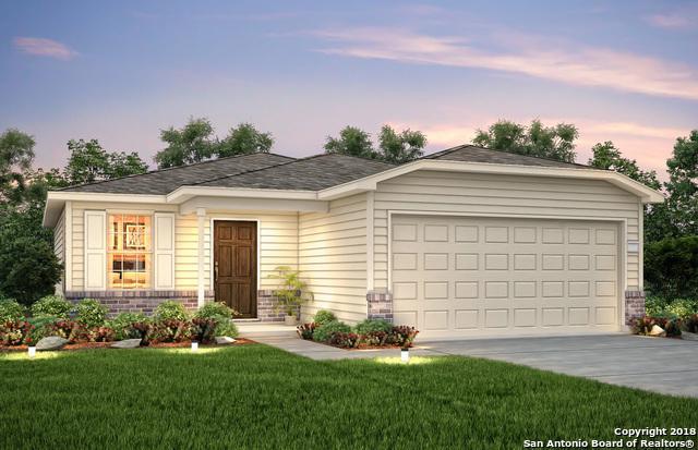 11907 Silver Sails, San Antonio, TX 78254 (MLS #1349857) :: Alexis Weigand Real Estate Group