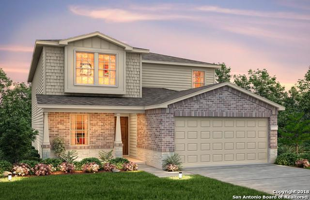 9927 Silver Spoon, San Antonio, TX 78254 (MLS #1349858) :: Alexis Weigand Real Estate Group