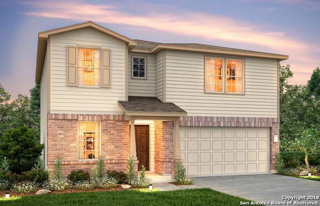 11914 Silver Sails, San Antonio, TX 78254 (MLS #1349861) :: Alexis Weigand Real Estate Group