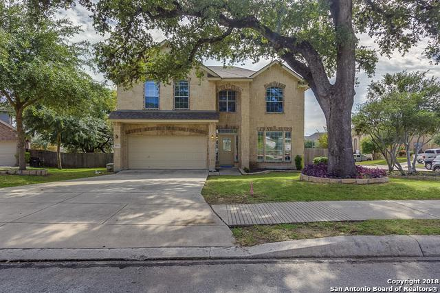 9314 Wave Digger, San Antonio, TX 78251 (MLS #1349864) :: Alexis Weigand Real Estate Group