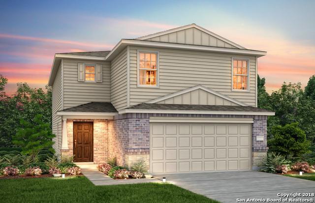 9810 Silver Mist Way, San Antonio, TX 78254 (MLS #1349865) :: Alexis Weigand Real Estate Group