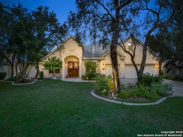 1623 Winding View, San Antonio, TX 78260 (MLS #1349884) :: The Castillo Group