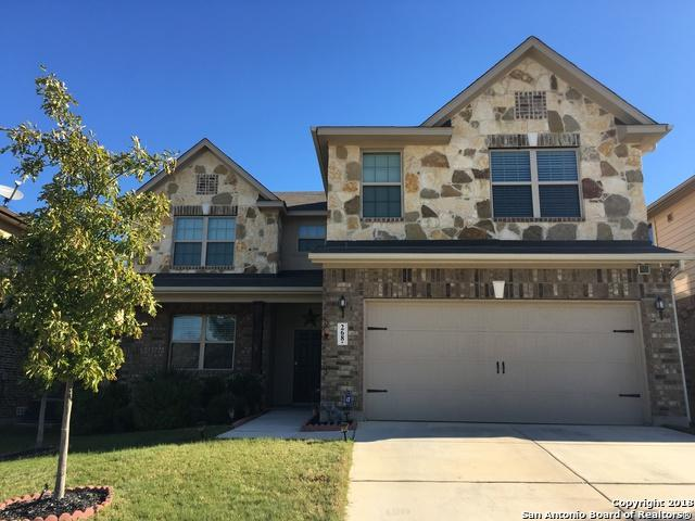 268 Cansiglio, Cibolo, TX 78108 (MLS #1349887) :: Tom White Group