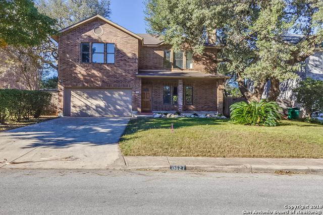 3527 Martesia, San Antonio, TX 78259 (MLS #1349893) :: Alexis Weigand Real Estate Group