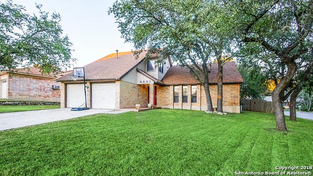 8803 Ridge Gate St, San Antonio, TX 78250 (MLS #1349895) :: Tom White Group