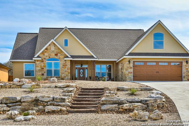 1913 Summit Ridge Dr, Kerrville, TX 78028 (MLS #1349906) :: Tom White Group